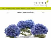 amoraflowers.co.uk
