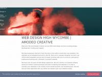 amodeowebdesign.co.uk