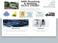 amrplumbing.co.uk