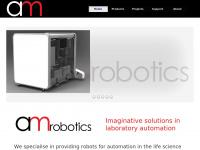 amroboticsystems.co.uk