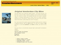 amsterdammers.co.uk