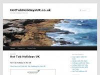 hottubholidaysuk.co.uk