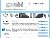 houdini-marine.co.uk