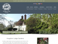houghtonlodge.co.uk