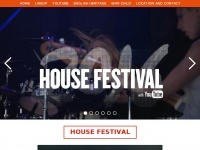 housefestival.co.uk
