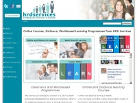 hrdservices.co.uk