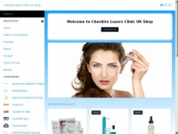 cheshirelasers-shop.co.uk