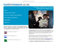 huntfortreasure.co.uk