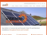 hydeparkelectrical.co.uk