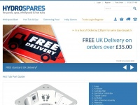 hydro-spares.co.uk