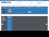 hydrospares.co.uk