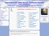hypnotherapy-doctor.co.uk
