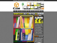 i-cubes.co.uk