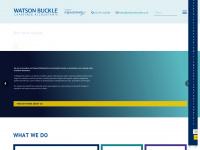 watsonbuckle.co.uk