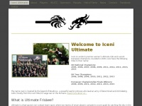 iceniultimate.co.uk