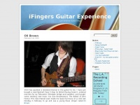 ifingers.co.uk