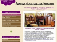 anapsys.co.uk