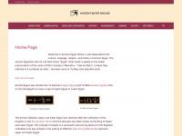 ancientegyptonline.co.uk