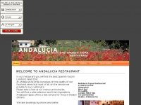 andaluciatapas.co.uk