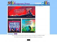 andersenpress.co.uk