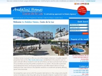 andaluzhomes.co.uk