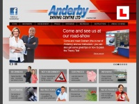 anderbydrivingcentre.co.uk