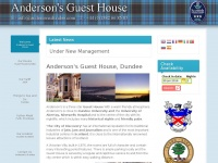 andersonsdundee.co.uk