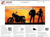 andoverridertraining.co.uk