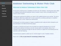 andoverswimming.co.uk