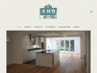 andprojects.co.uk