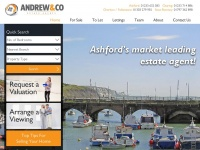 andrewandco.co.uk