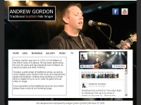 andrewgordon.co.uk