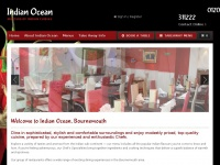 Indianoceanrestaurant.co.uk