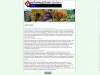information-gardens.co.uk