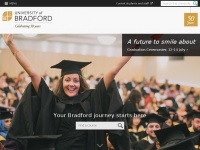 bradford.ac.uk