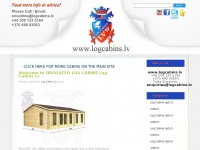 insulatedlogcabins.co.uk