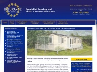 insurance-for-caravans.co.uk