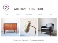 archivefurniture.co.uk
