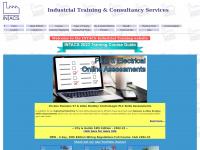 intacs-training.co.uk