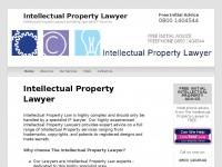 intellectual-property-lawyer.co.uk