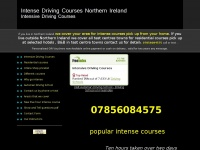 intensedrivingcourses.co.uk