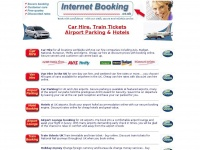 internet-booking.co.uk