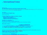 Interunion.org.uk