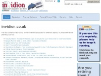 invidion.co.uk