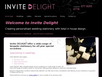 invitedelight.co.uk