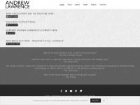 andrewlawrencecomedy.co.uk