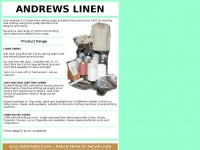 Andrewslinen.co.uk