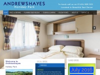 Andrewshayes.co.uk