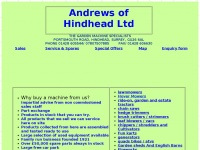 andrewsofhindhead.co.uk