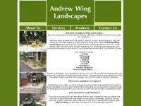 andrewwinglandscapes.co.uk